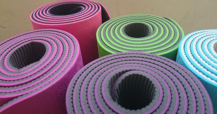 Yoga to Benefit Health and Wellbeing